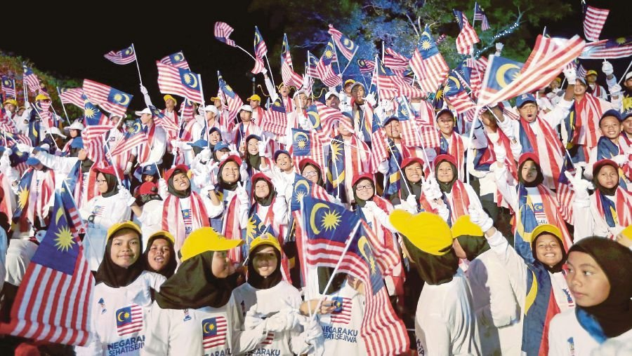 Image result for The Malaysian People