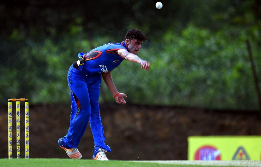 ACC U-19 Cricket: Rain stops Nepal, Afghanistan match