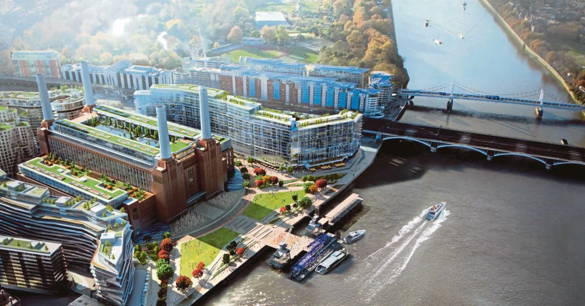 PNB, EPF making right call with Battersea
