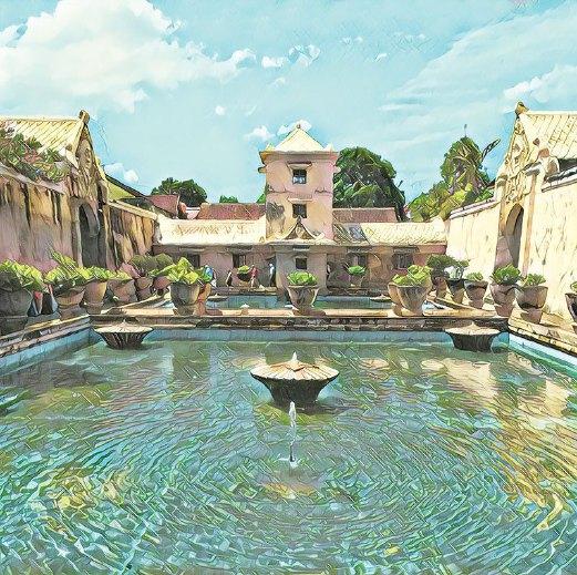 Hotel Tentrem Yogyakarta Closed: City Of Culture, Yogyakarta