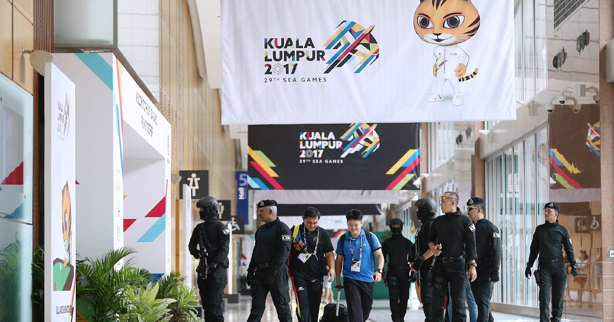 KLCC ready to welcome athletes for KL2017