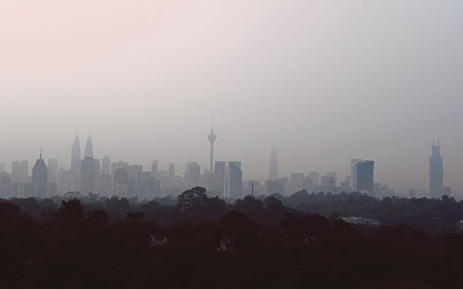 We Re Unaware That Air Pollution Is A Silent Killer