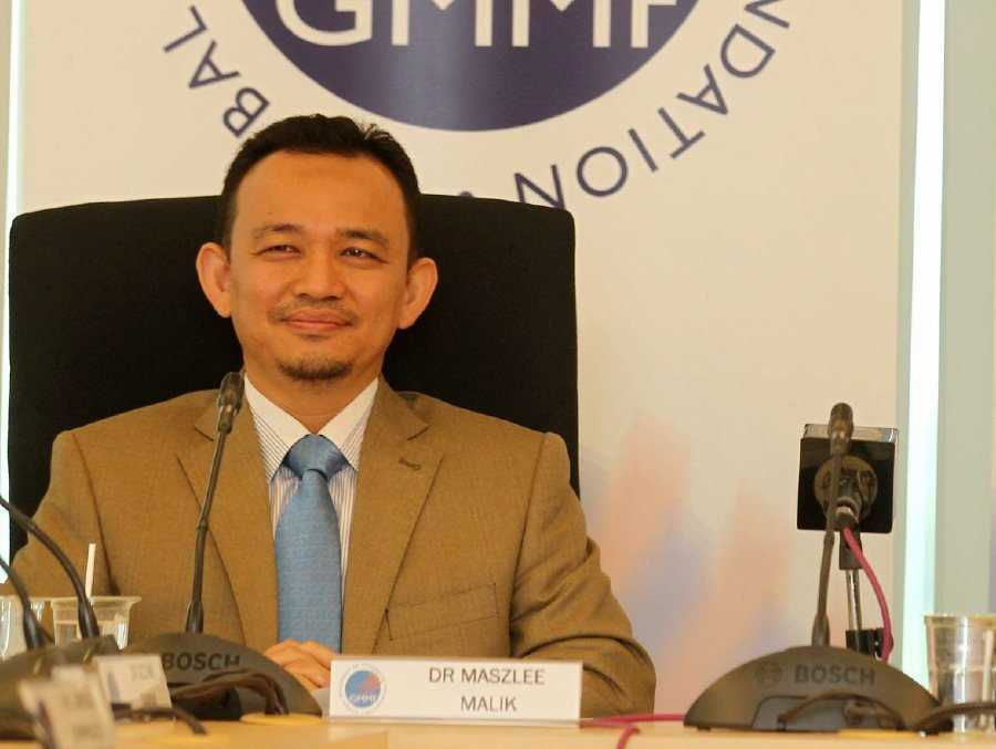 Maszlee Surprised By His Appointment As Education Minister