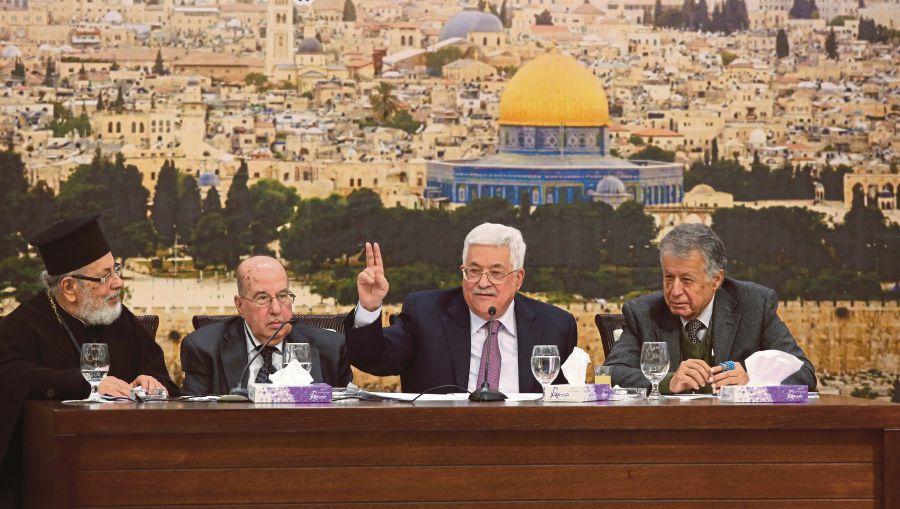 Iraq welcomes United Nations resolution on Jerusalem