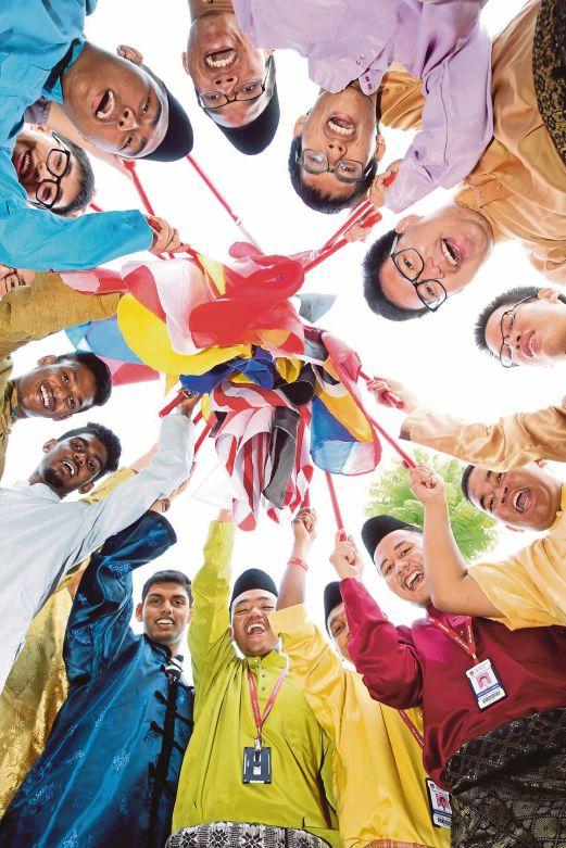 Celebrate Not Undermine Our Diversity