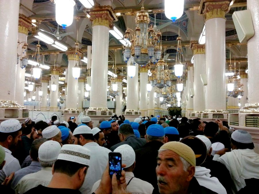 Diy umrah illegal under saudi laws malaysians told new straits file pix malaysians have been reminded not to perform the umrah on their own or in a do it yourself diy way as it is an offence under the law in saudi solutioingenieria Gallery