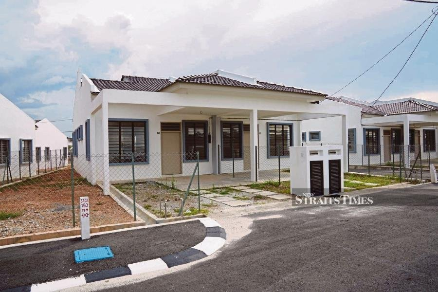 A PR1MA unit in Kulim, Kedah, that is selling from RM145,000. - Pic source: PR1MA