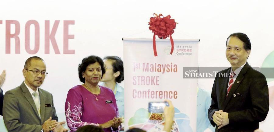 M'sia needs 200 more neurology specialists: Health Ministry | New