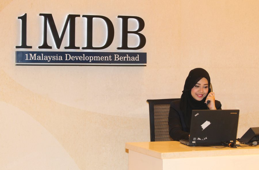 Malaysia's 1MDB says US$350m paid to Abu Dhabi for debt deal