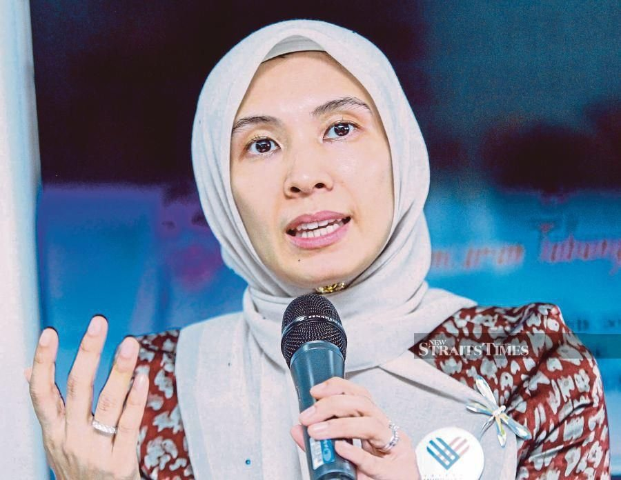 Nurul Izzah calls for cancellation of controversial PSR project