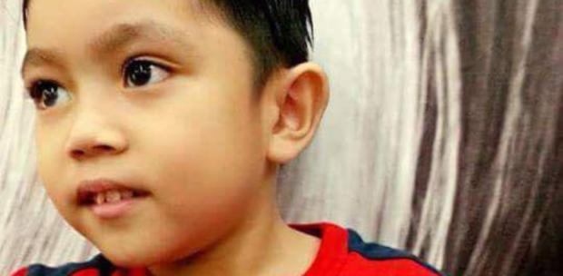 6-year-old who died in van laid to rest; It was driver's first day at work