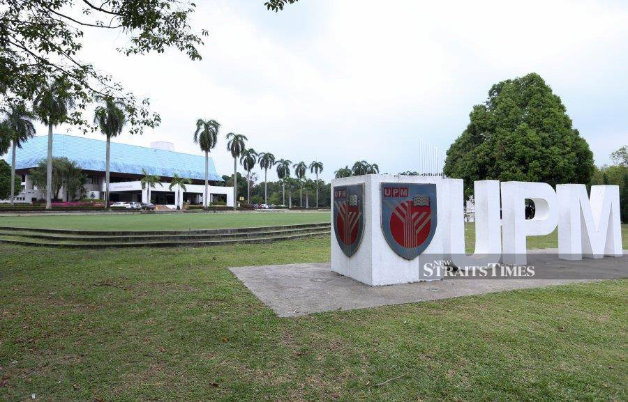 Upm Breaks Into Qs World S Top 10 Young Universities