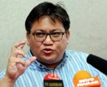 Deputy Home Minister Datuk Nur Jazlan Mohamed wants the Federal government to review the role of Iskandar Regional Development Authority (IRDA), as flash floods in the city area, which occur every time there is a downpour, has become a bane to business operators and city dwellers here. File pix by Mohd Azren Jamaludin<br><a href='205881'>Read More</a>