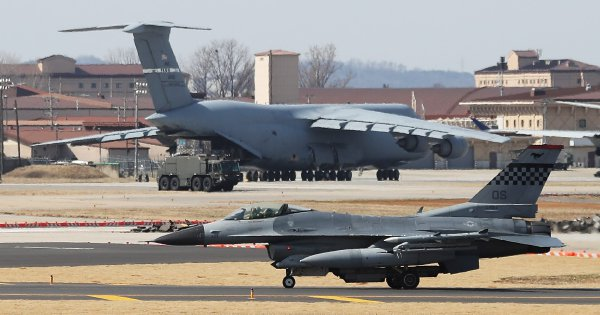 US-South Korea military drills to resume amid thaw with Pyongyang