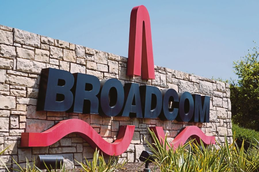 RM4 1b Broadcom investment boost | New Straits Times