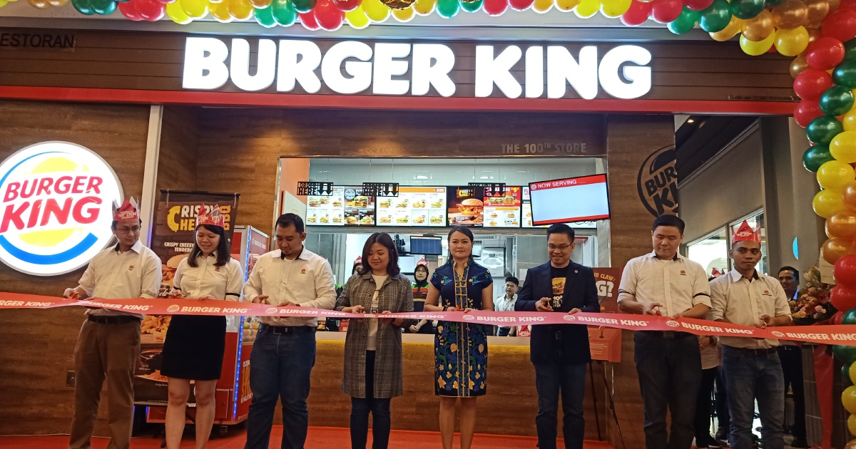 RM65mil for 50 new Burger King stores in two years