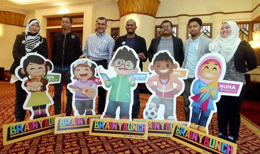 Brainy Bunch Teams Up With Eco World To Build Two Schools New