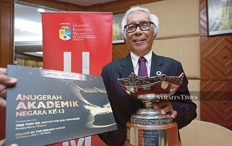 Professor Emeritus Tan Sri Dr Zakri Abdul Hamid says if Malaysia wants to continue being a strong nation, diversity must be brought back.