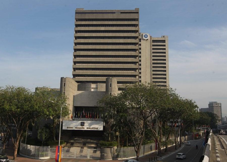 Bank Negara raids firm for illegal deposit taking