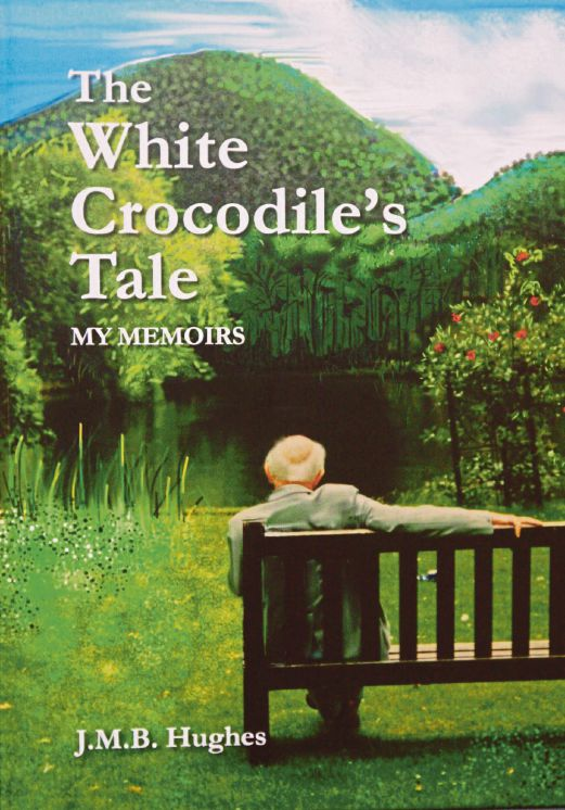 The White Crocodile's Tale is a memoir written by John Michael Broome Hughes, a British teacher at the Penang Free School who later became its headmaster