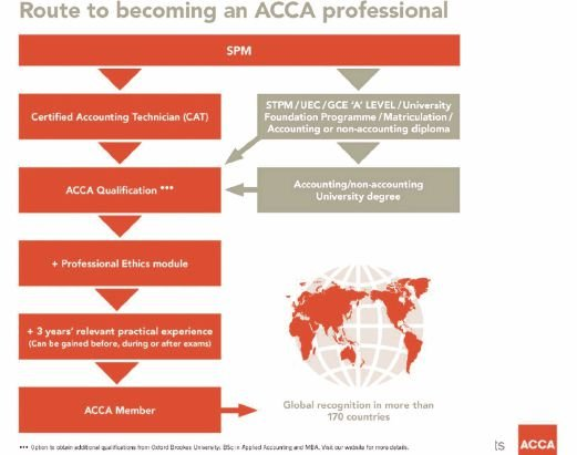Professional Qualifications Careers To Take Into Account