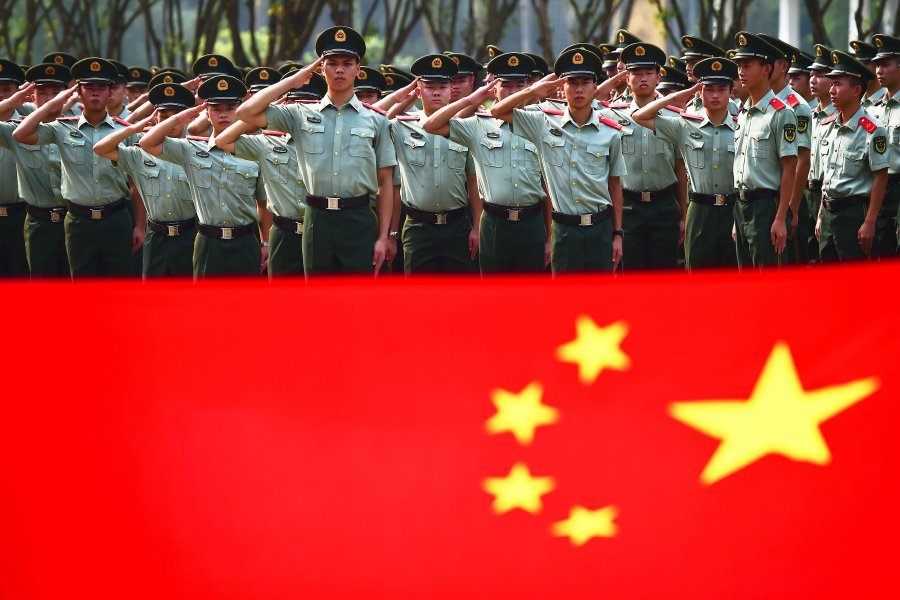 Communist Party of China to Reform Statutes at 19th Congress