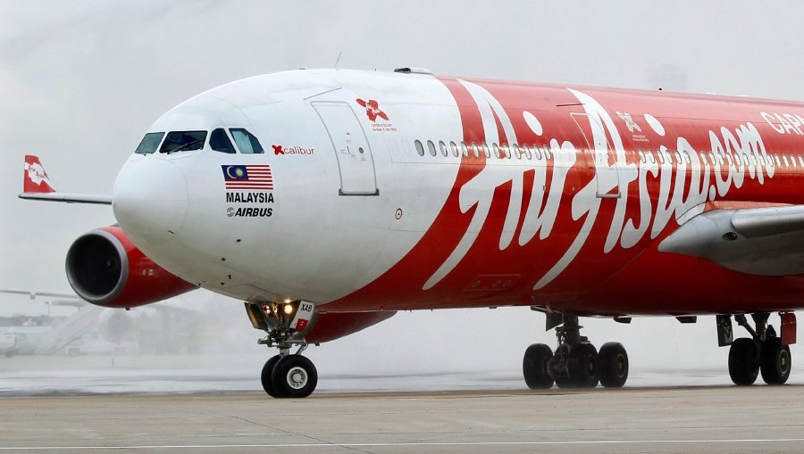 AirAsia X's Q2 net profit soars on forex gains, deferred tax