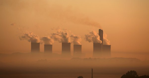 World's carbon emissions on the rise again: IEA