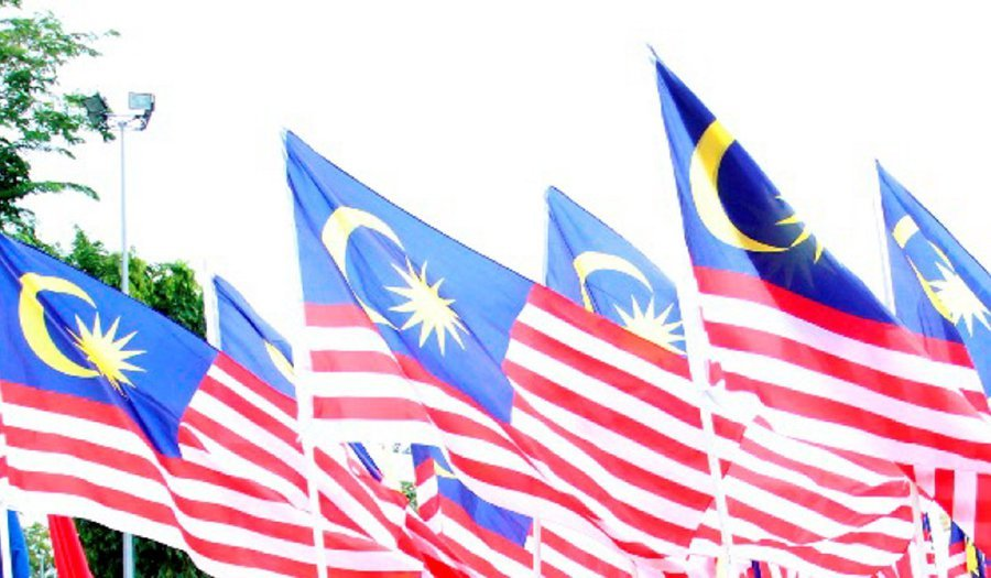 Malaysian sues over flag mistaken for United States one 'desecrated with ISIS symbols'