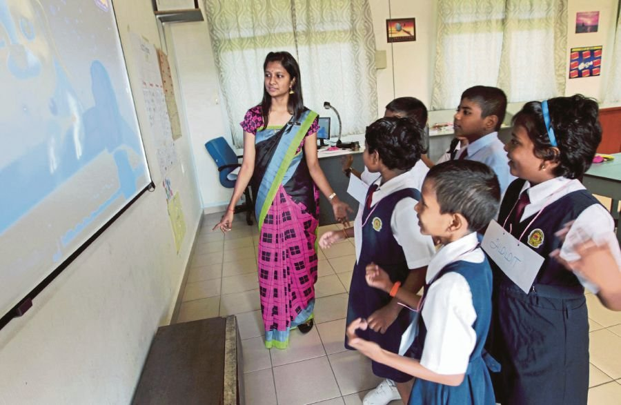 Education Ministry To Assist Tamil Vernacular Schools Resolve Allocation Issue