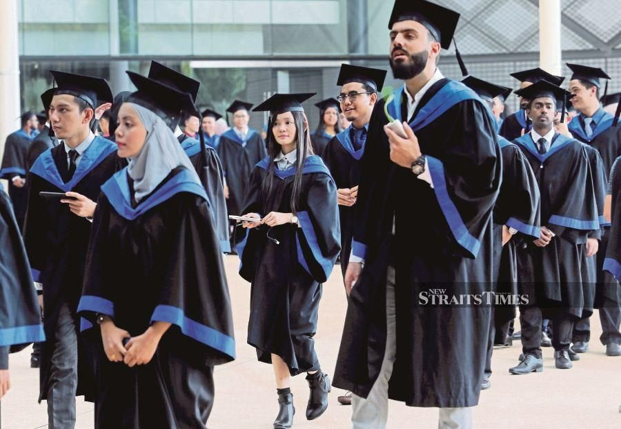 While the core business of higher education is to develop skilled workers, another key economic driving force is the research, innovation and development aspects of universities and institutions of higher learning. File photo
