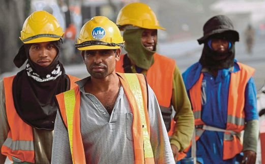 Image result for foreign workers malaysia