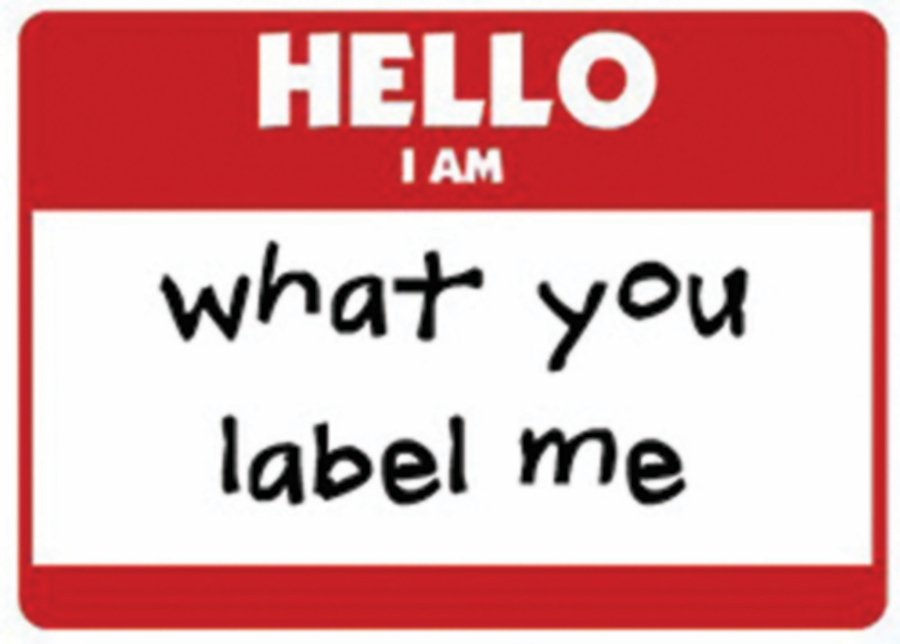Who Has Authority Or Right To Label