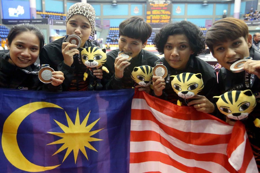 SEA Games: Malaysia apologises to Indonesia over flag blunder in Games guidebook