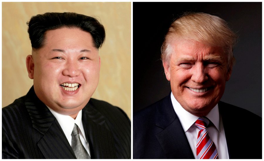 Trump excited as North Korea suspends nuclear, missile tests