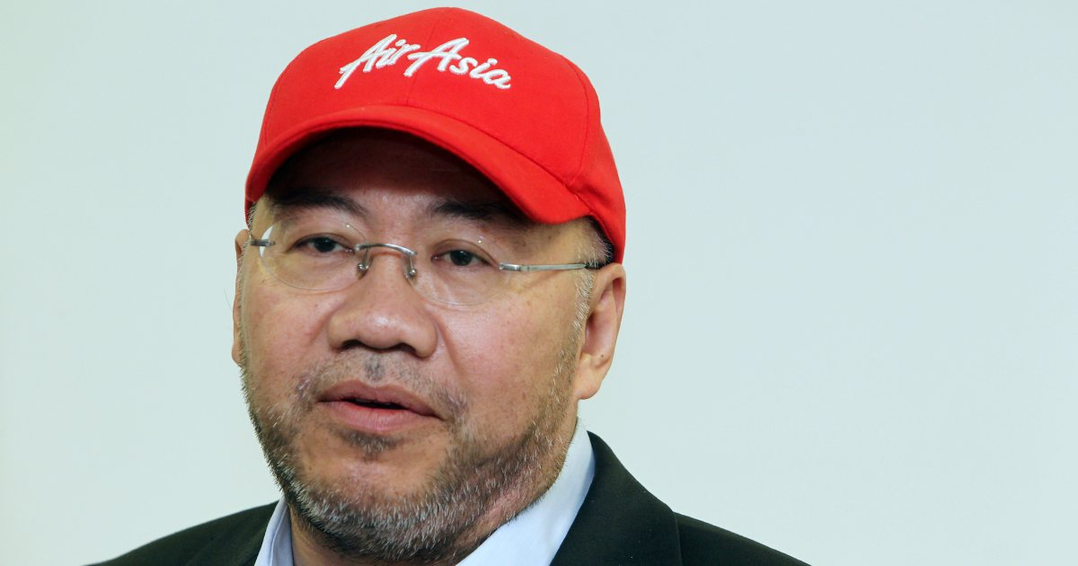 AirAsia X suffered net loss of RM43 3 on the back of one-off
