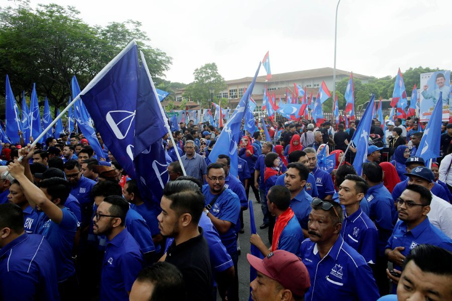 A New BN-Pas Partnership?