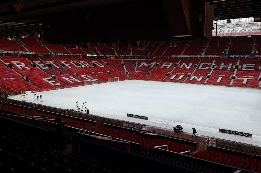 Manchester United are finally set to introduce a women's team