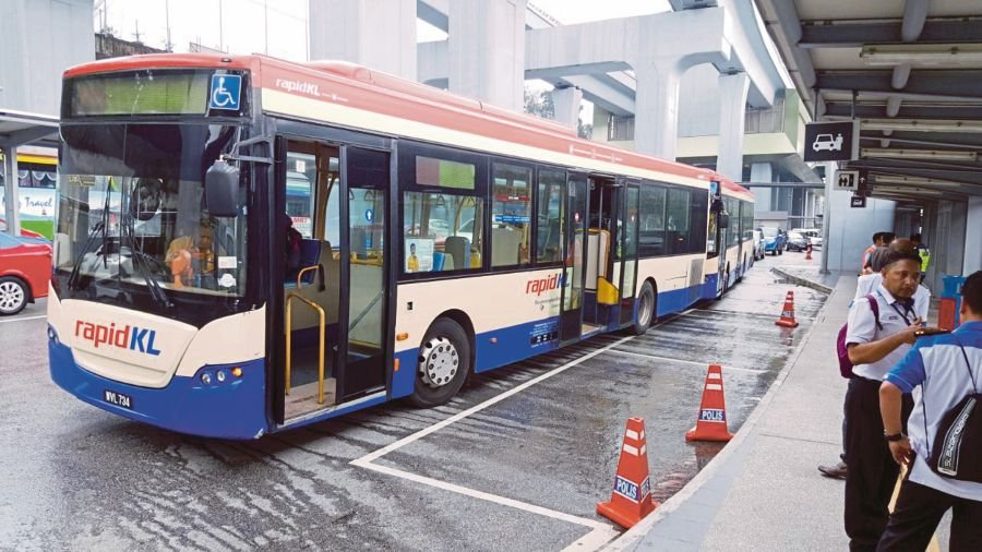 The introduction of the My50 and My10 programme, which offers unlimited travel passes in the Klang Valley via the RapidKL bus, BRT Sunway and RapidKL railway system, has benefied commuters.NSTP/courtesy of KTM