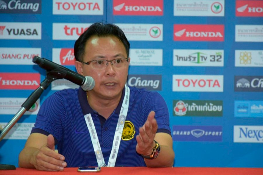Malaysia qualifies for 2018 AFC Cup U-23 Finals in China