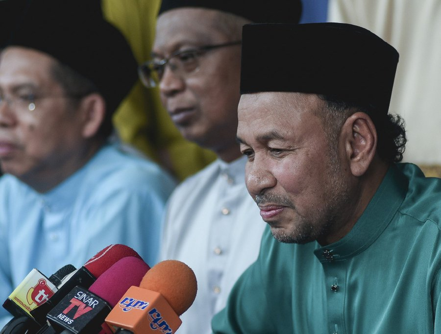 Ali Hamsa confident Felda can solve Jalan Semarak land ownership issue