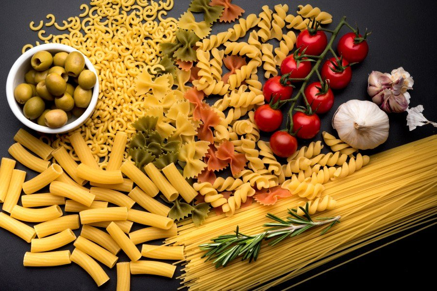 Do stock up on dried food such as pasta and noodles. Picture: Designed by Freepik