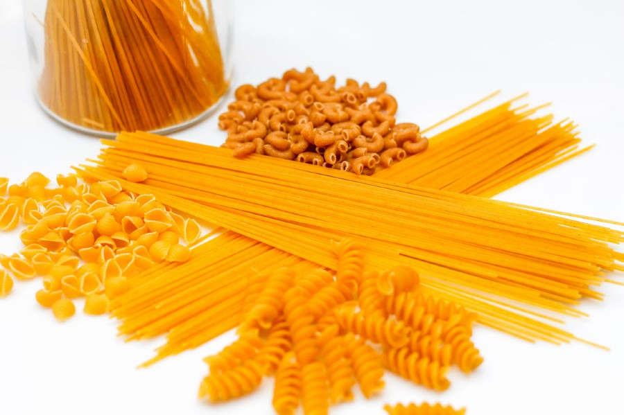 It may be all doom and gloom as the coronavirus outbreak completely upends the world we knew but pasta makers may never have had it so good as panic-stricken shoppers stock up on a basic food to survive the crisis. FLICKR/FOR ILLUSTRATION PURPOSES ONLY