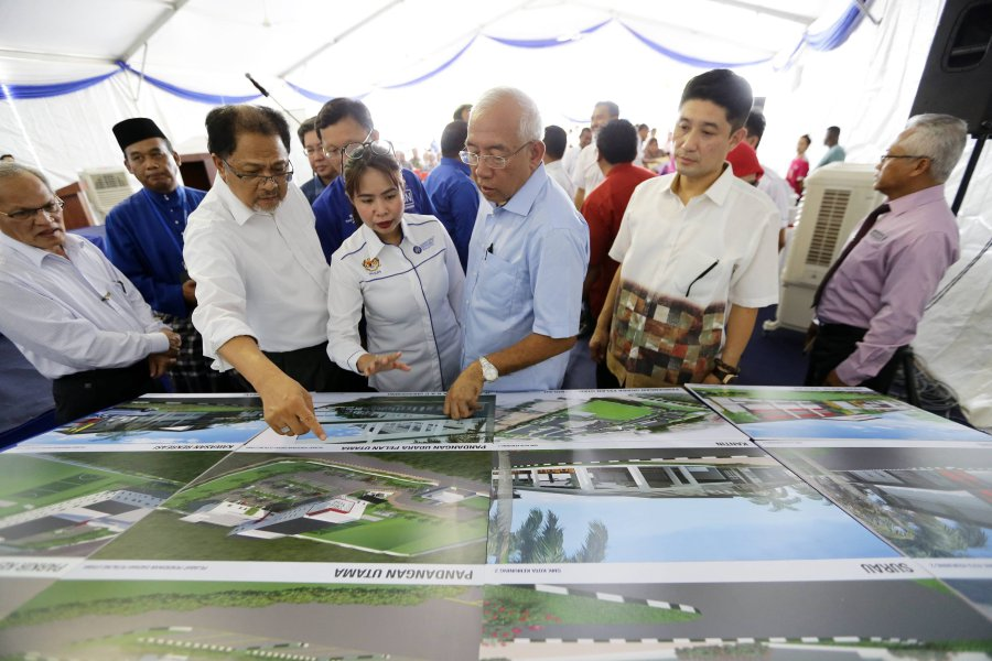 Malaysia Has Clear Education Roadmap; On Track To Achieve TN50: Mahdzir