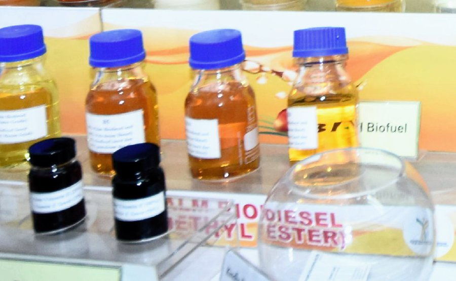 Govt engages truck manufacturers on B10 biodiesel mandate