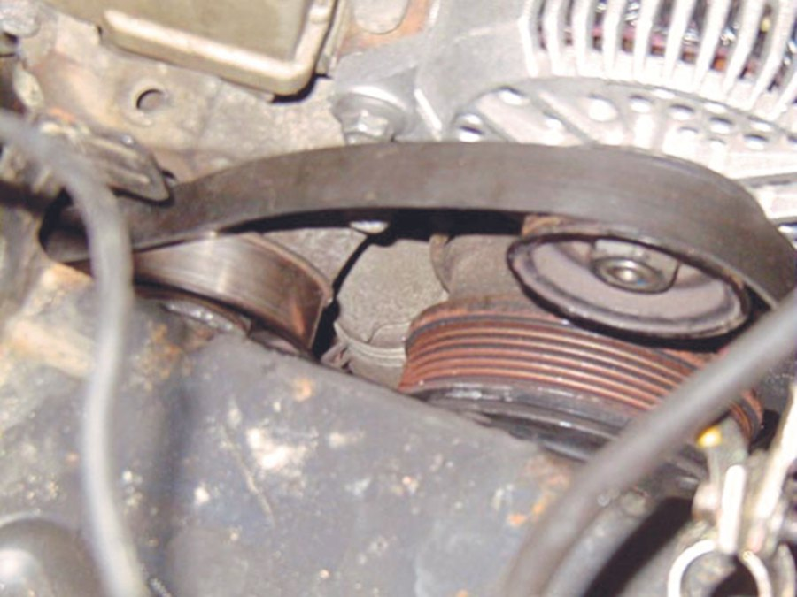 What Can Cause A Car To Lose All Power