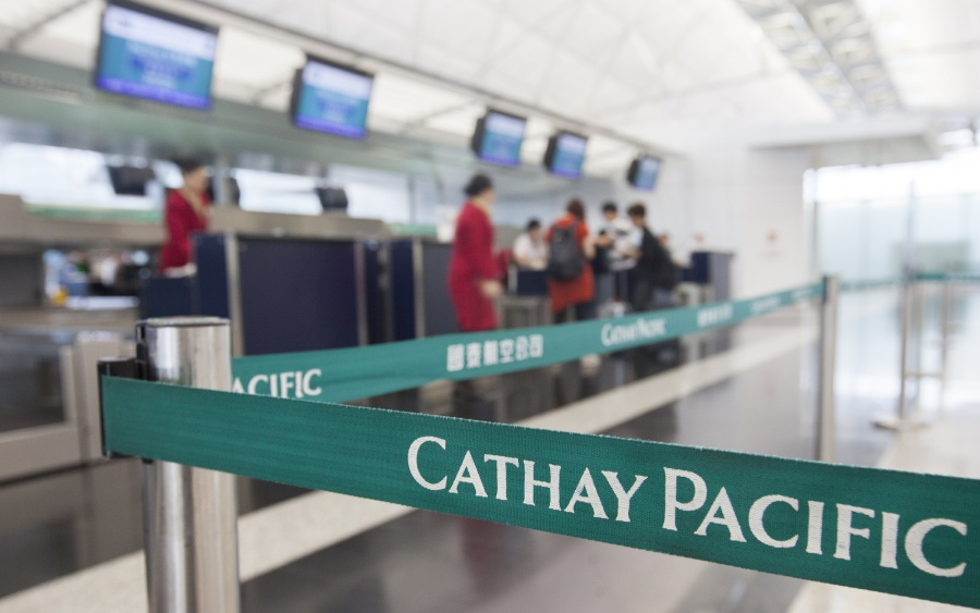 Cathay pacific airways to cut additional 200 jobs on top of the 600 announced new straits - Cathay pacific head office ...