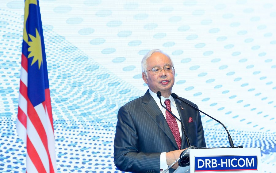 DRB Hicom-Geely partnership will drive Proton to success, says PM