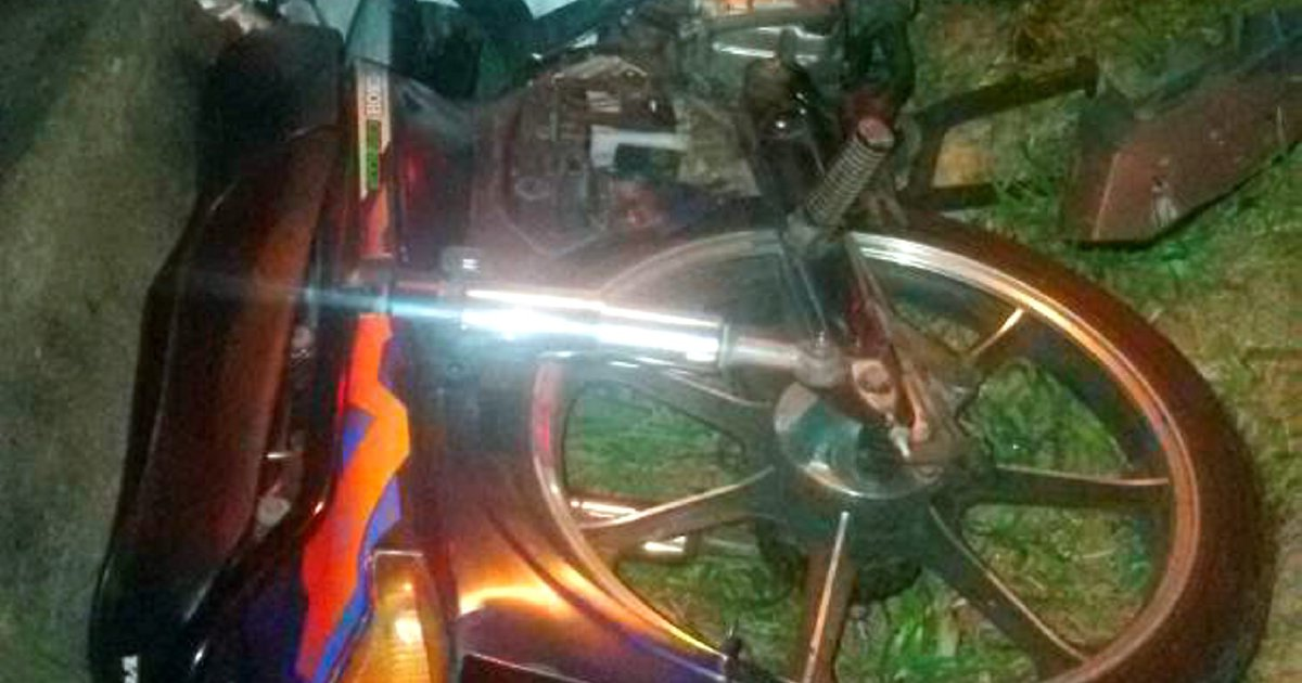Two estate workers, one a Filipino, killed in a 3-vehicle crash