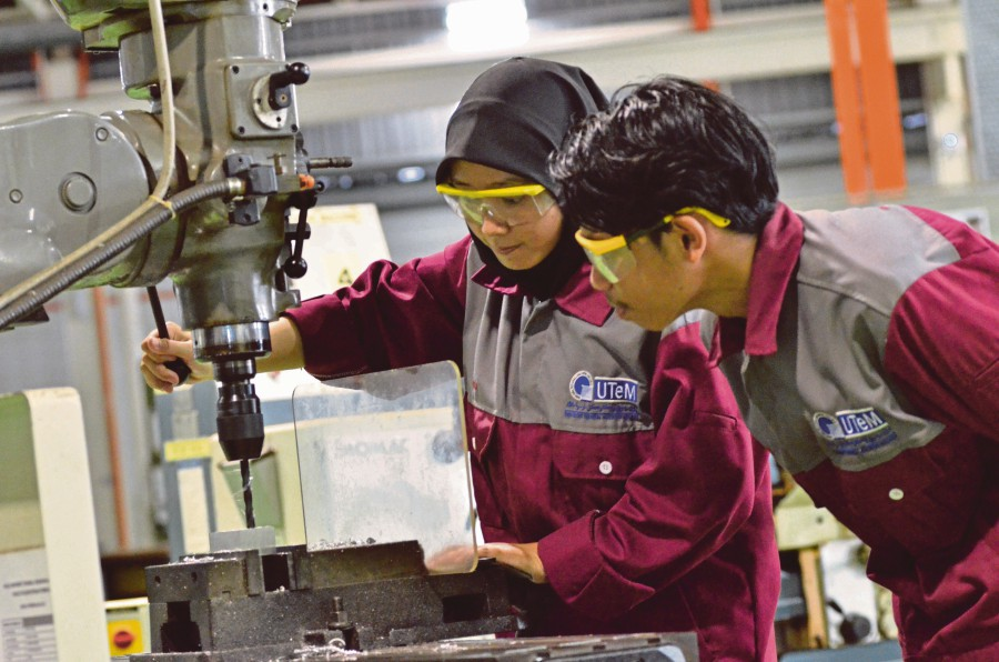 The ability to conduct research and develop tools, processes, machines and equipment for producing quality products at an optimal cost are part of manufacturing engineering.